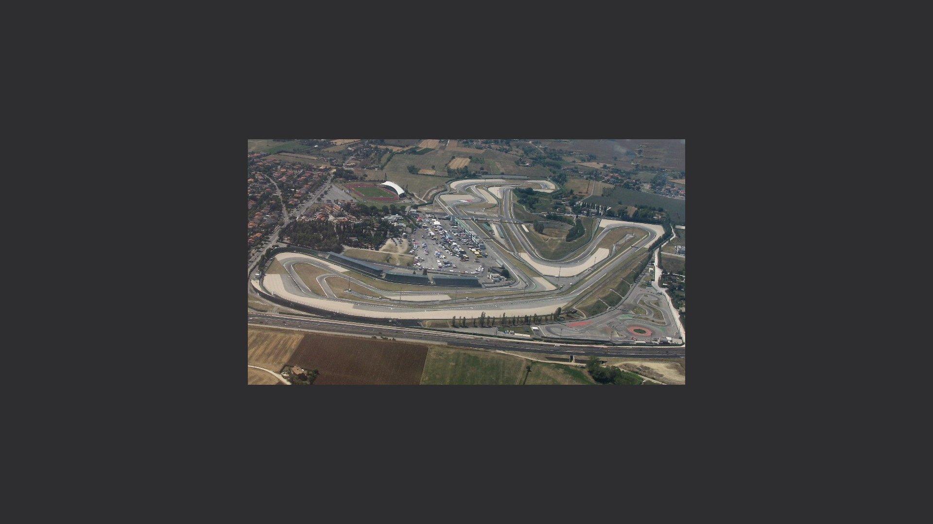 Calendario Valentino Rossi 2020.Ecco Il Calendario Provvisorio Della Motogp 2020 C E Ancora