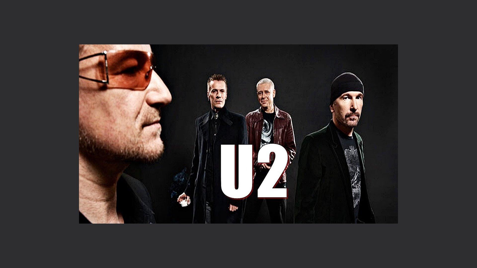 Scarica Canzoni U2 Da