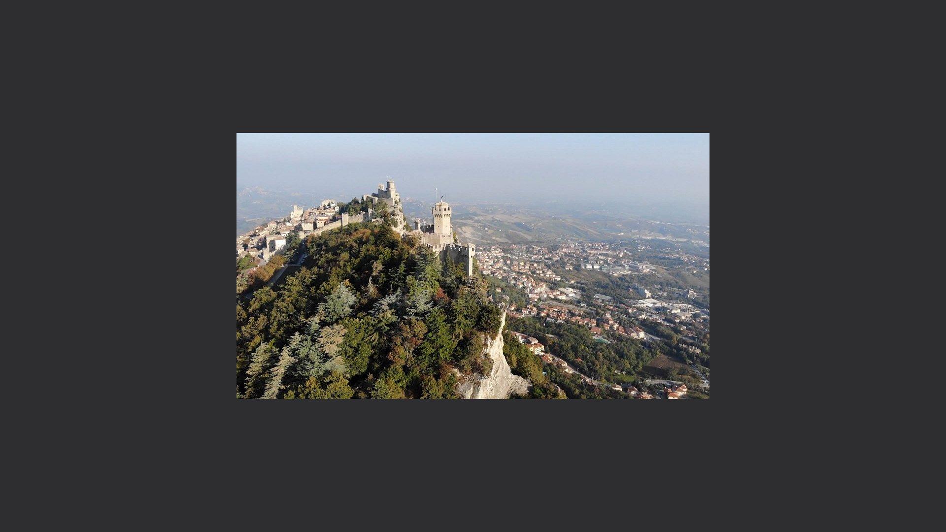 Segreteria Territorio Accordo Tra L Ufficio Del Turismo E Il Consorzio Terra Di San Marino