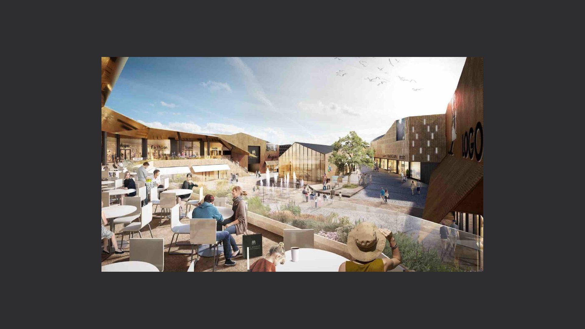 The Market - San Marino Outlet Experience, Estate 2020: apre ...