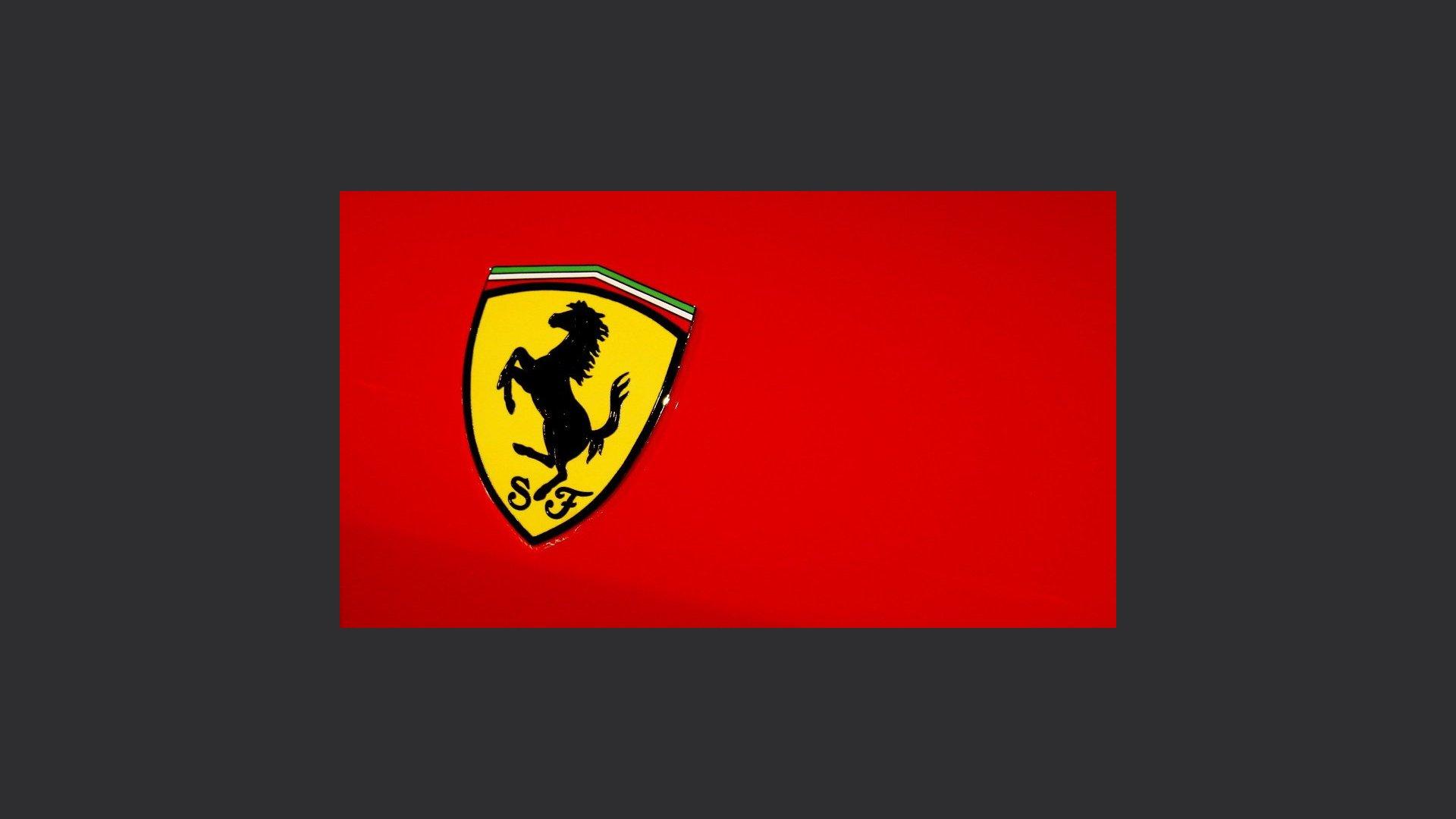 Coronavirus: la Ferrari scende in pista