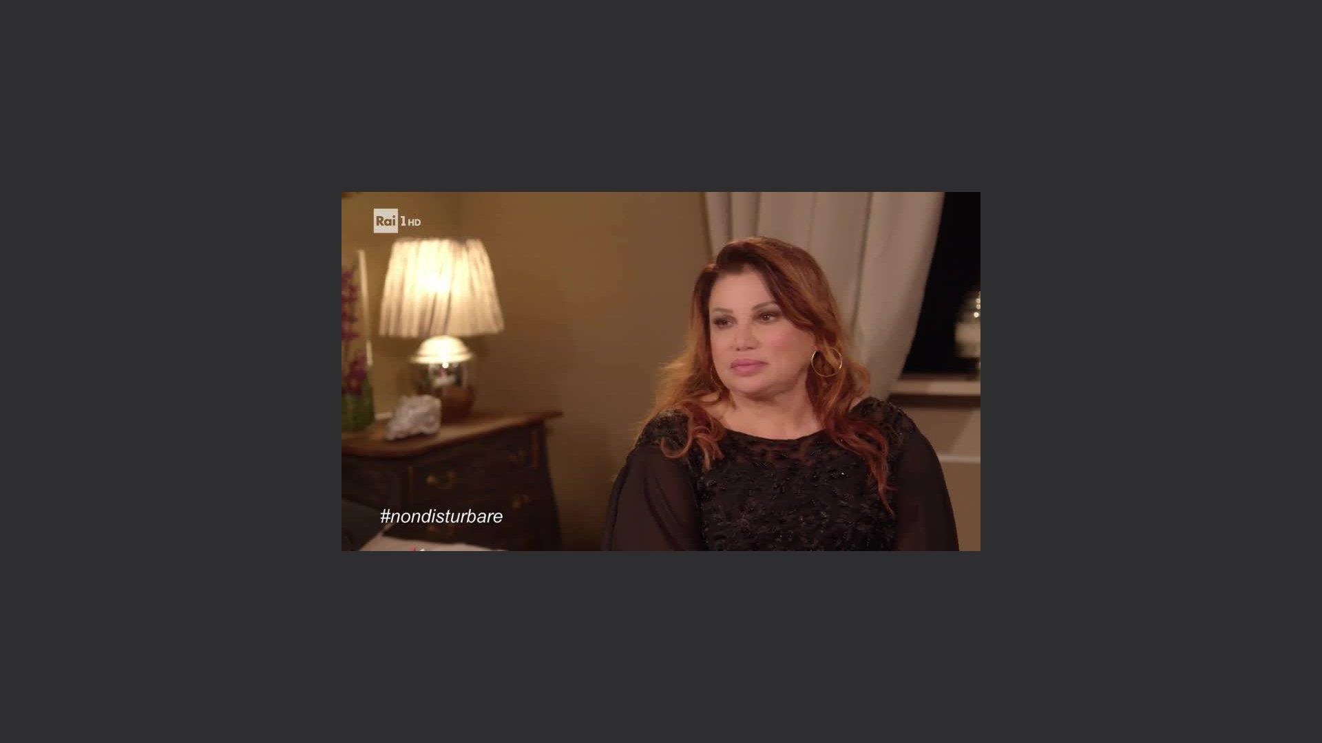 Serena Grandi condannata a due mesi: l'attrice finisce nei pasticci
