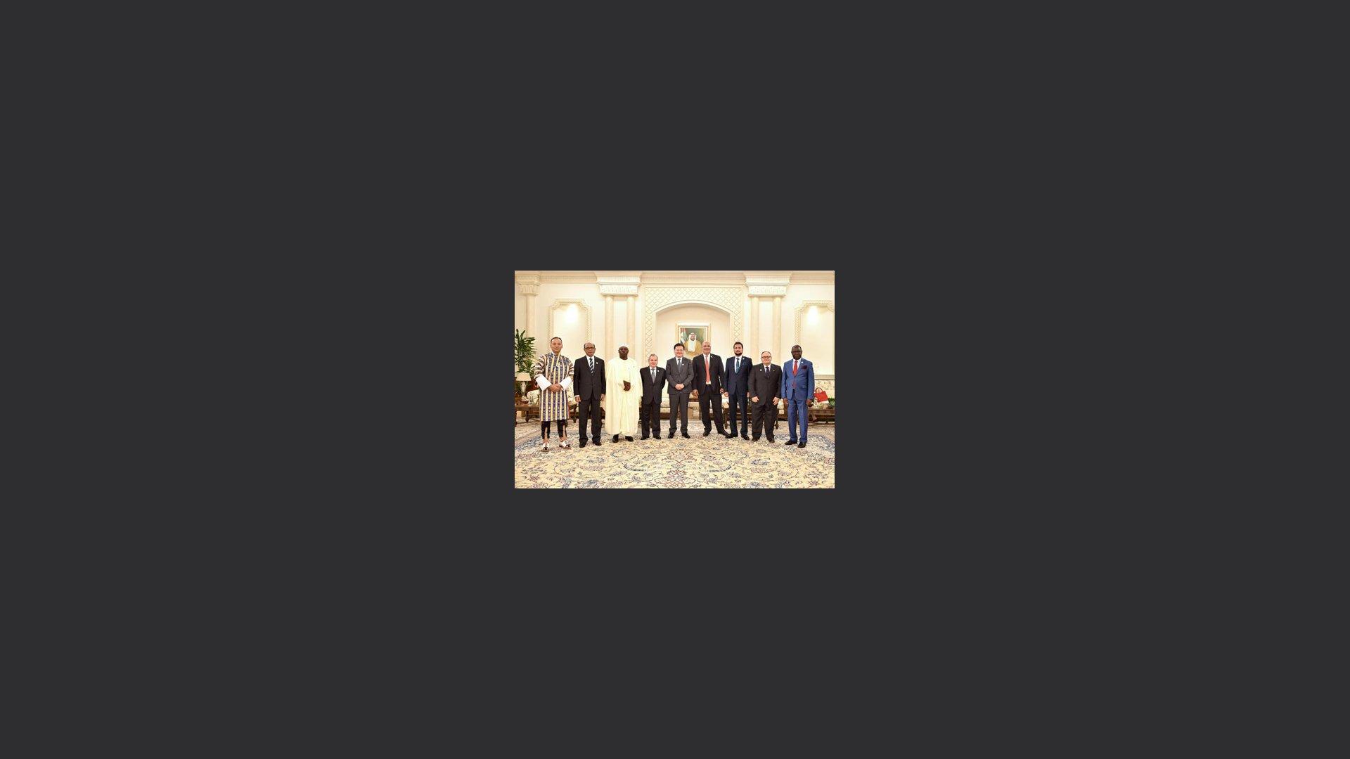 Emirati Arabi Uniti sito di incontri