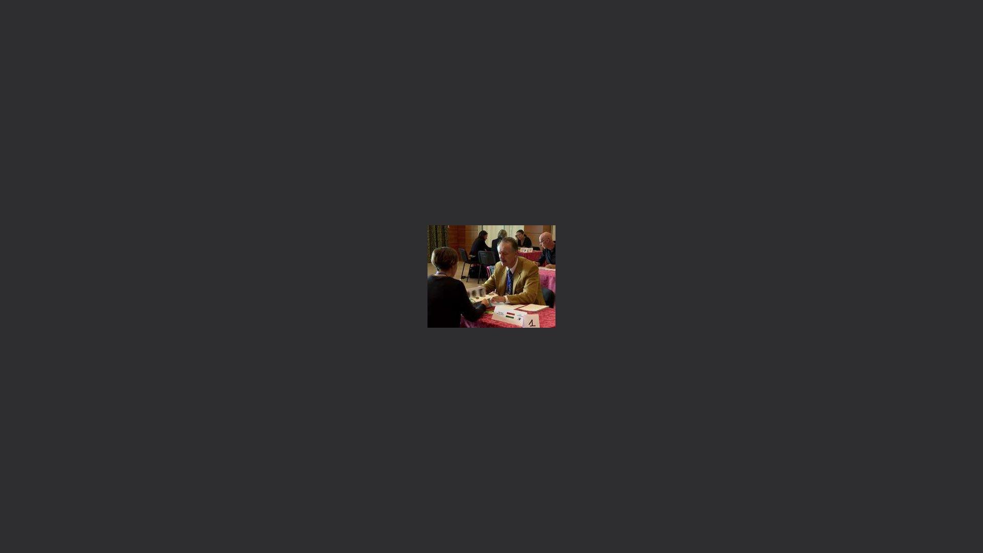 Agenzia di incontri di alta classe dating agenzia Cyrano EP 7 ita