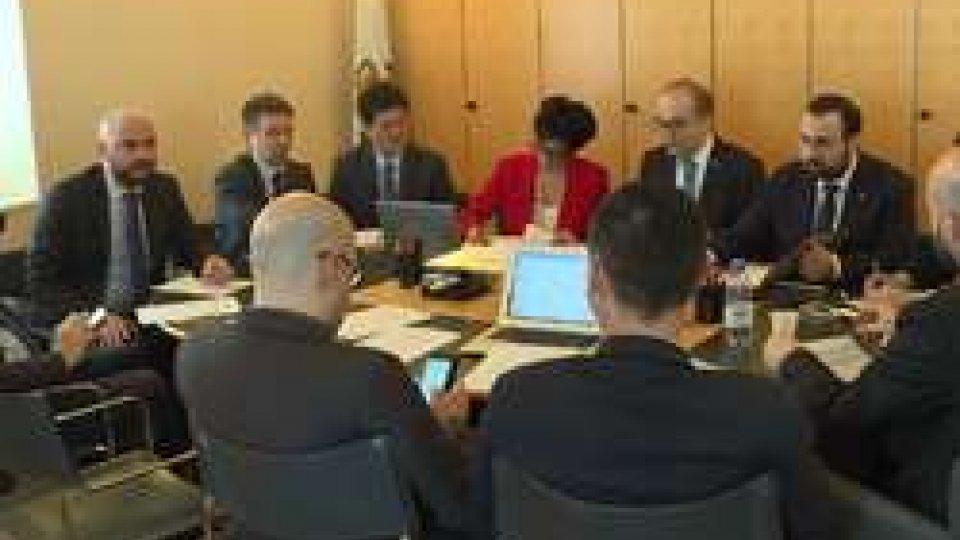 Ufficio di PresidenzaUdp: il 15 marzo in Consiglio il comma sulla giustizia