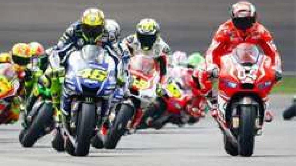 Il futuro del Moto GP
