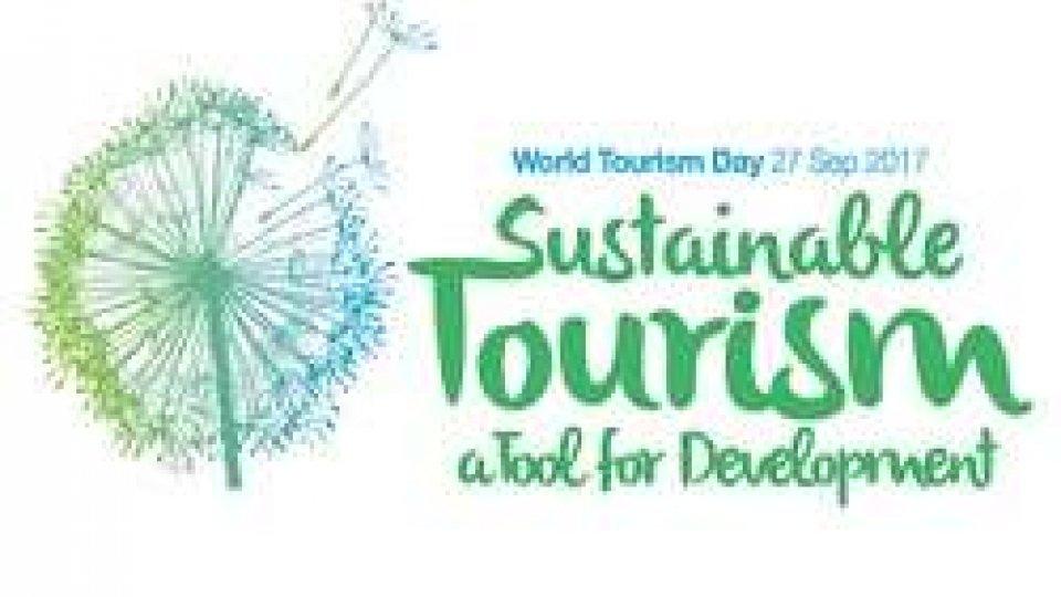 San Marino celebra la Giornata Mondiale del Turismo.
