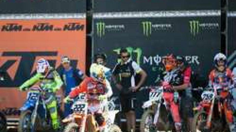 Antonio CairoliMotocross, GP Lombardia: Herlings non c'è, Cairoli riapre il Mondiale