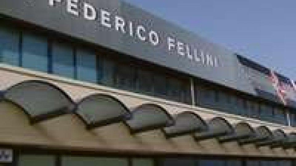 Aeroporto: i Segretari Venturini, Mularoni e Valentini a colloquio con Vasco Errani