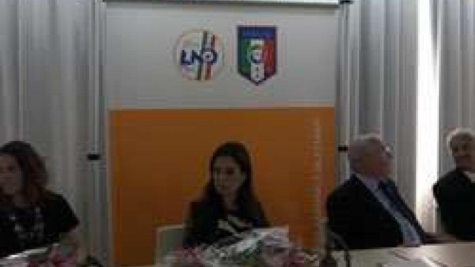 Il calcio femminile debutta sul webIl calcio femminile debutta sul web: la presentazione a Roma, in collaborazione con San Marino Rtv