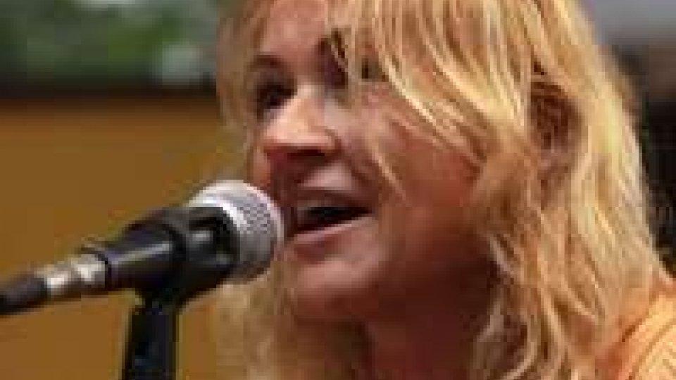 """Milena Ercolani finalista nel concorso """"Sulle orme di Ada Negri"""""""