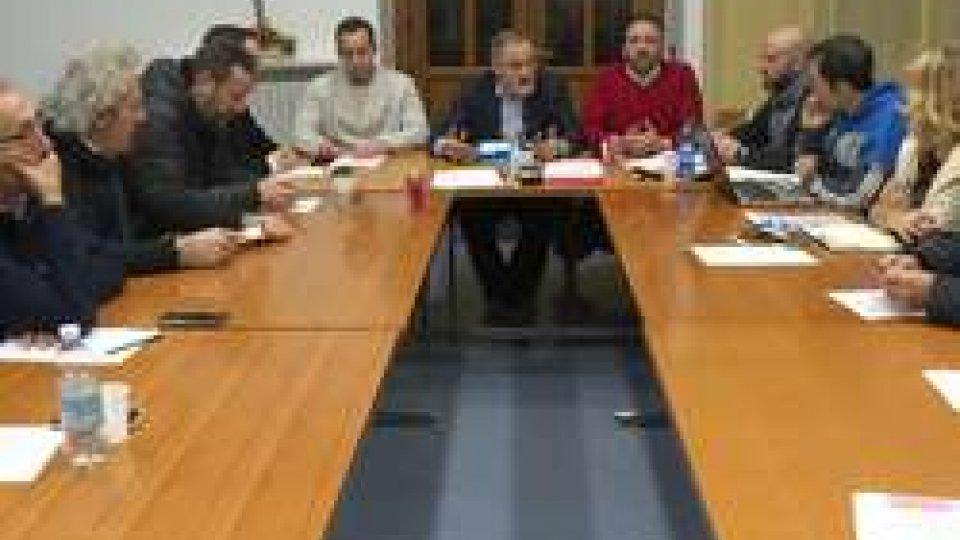 Dimissioni Capuano e immagine di San Marino sui media oggetto della direzione PDCSDimissioni Capuano e immagine di San Marino sui media oggetto della direzione PDCS