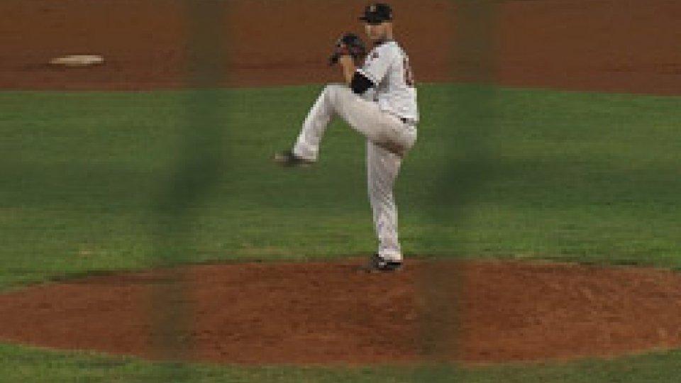 Baseball: questa sera gara 5 Rimini-Parma