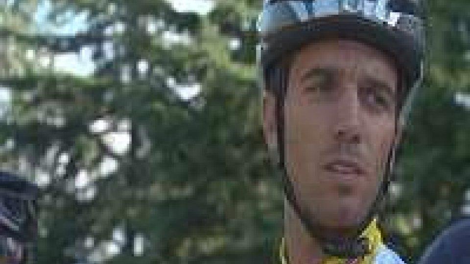 GP San Marino: parte la settimana di eventiI piloti del motondiale in gara in bici a San Marino
