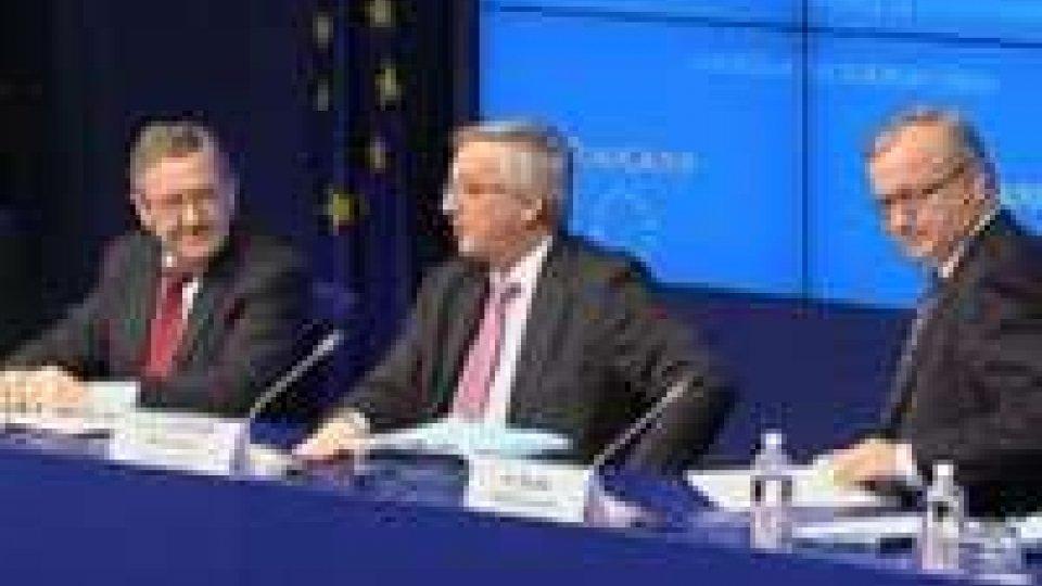 E' stata la giornata dell'Ecofin