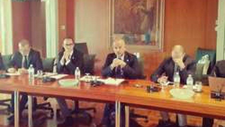 Bologna: incontro tra una delegazione di Governo e il Presidente della Regione Emilia-Romagna