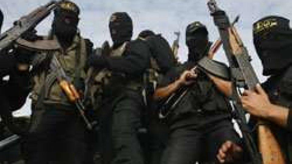 Terrorismo: allarme attentati nelle capitali Ue