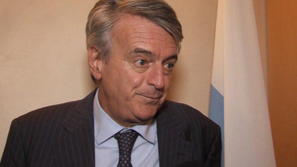 """Giuseppe MorgantiCessione crediti Delta: la maggioranza replica alle accuse dell'opposizione, """"no influenze esterne"""""""