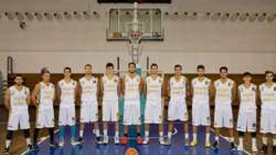 Basket: venerdì al Multieventi Asset Banca - Fiorenzuola