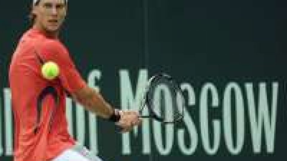 ATP Mosca, Seppi cade in semifinale.