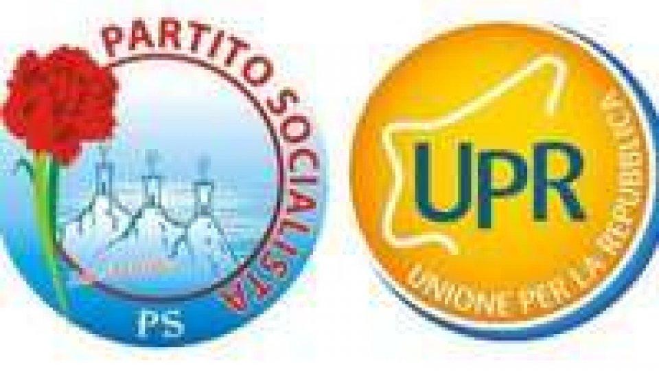 PS ed UPR promettono emendamenti su finanziaria