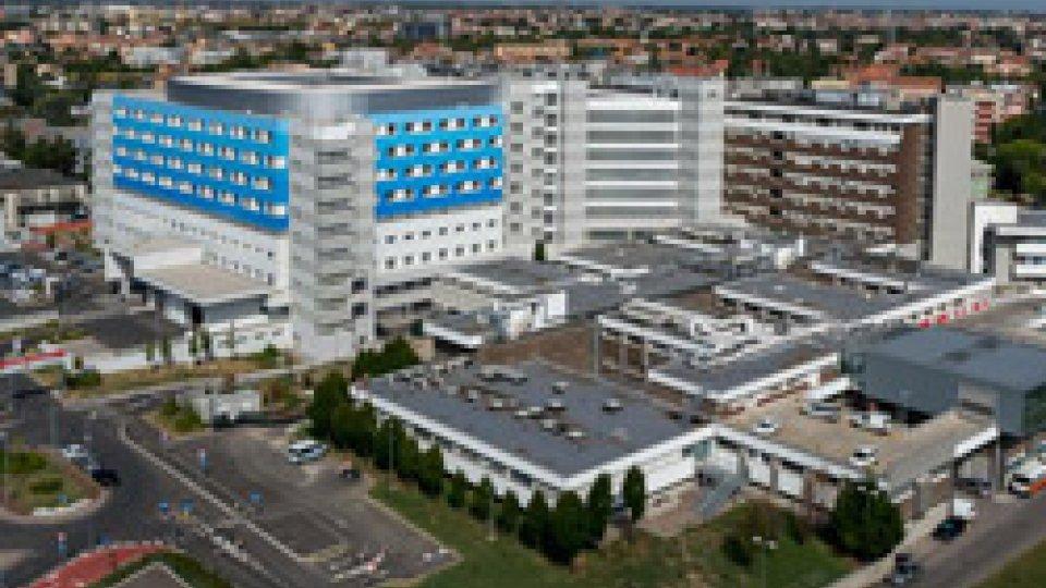 "L'ospedale ""Infermi"" di Rimini"