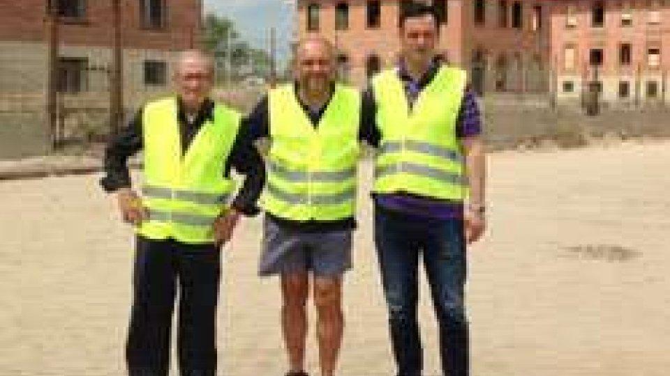 A Rimini i profughi potranno partecipare al volontariato civico