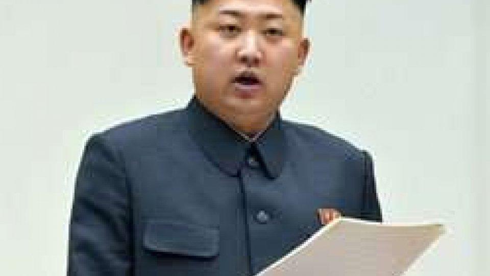 kim jong-unTestata la Bomba H: la Corea del Nord spaventa il mondo