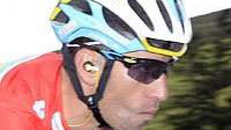 Tre giorni tra Nibali e la Vuelta