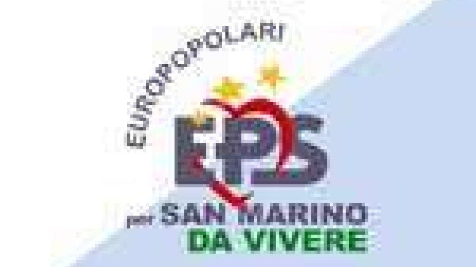 San Marino - Eps sul rinnovamento classe dirigente. Esigenza improrogabile