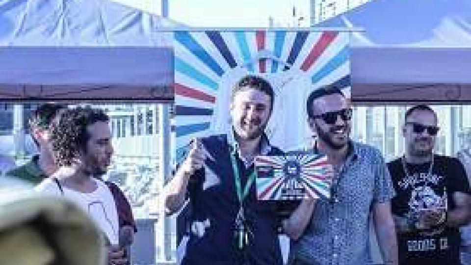 Cocktail Fun Competition: il primo classificato Piero De Girolamo