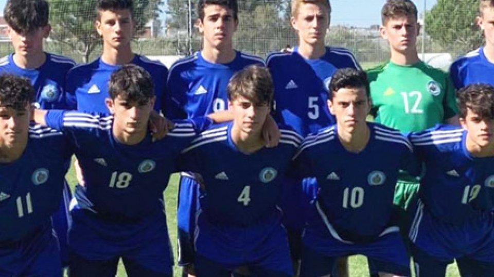 La squadra in campo. Foto ©FSGC