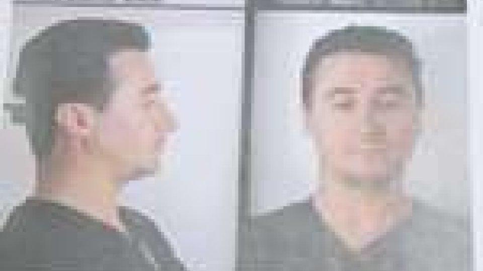 Arrestato albanese per maxi-rapina in gioielleria