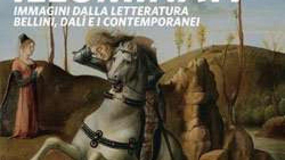 """Pesaro: inaugura la mostra diffusa """"Illuminati""""Pesaro: inaugura la mostra diffusa """"Illuminati"""""""