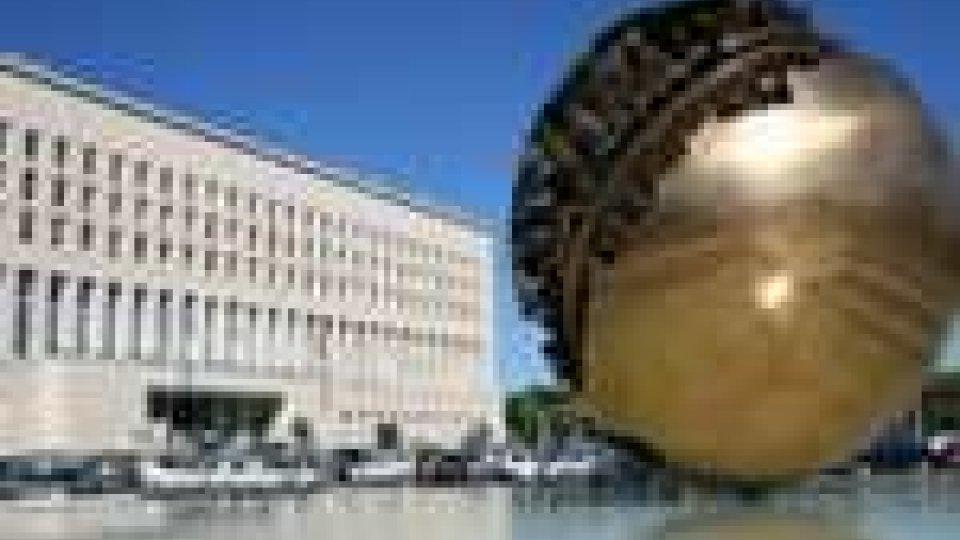 Nuovo ministro plenipotenziario per San Marino