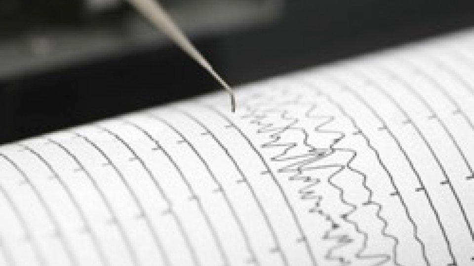 Terremoto di magnitudo 3.9 a Cavazzo Carnico