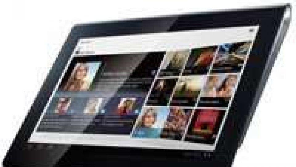 Tablet: è boom di vendite, vicino il sorpasso sui pc