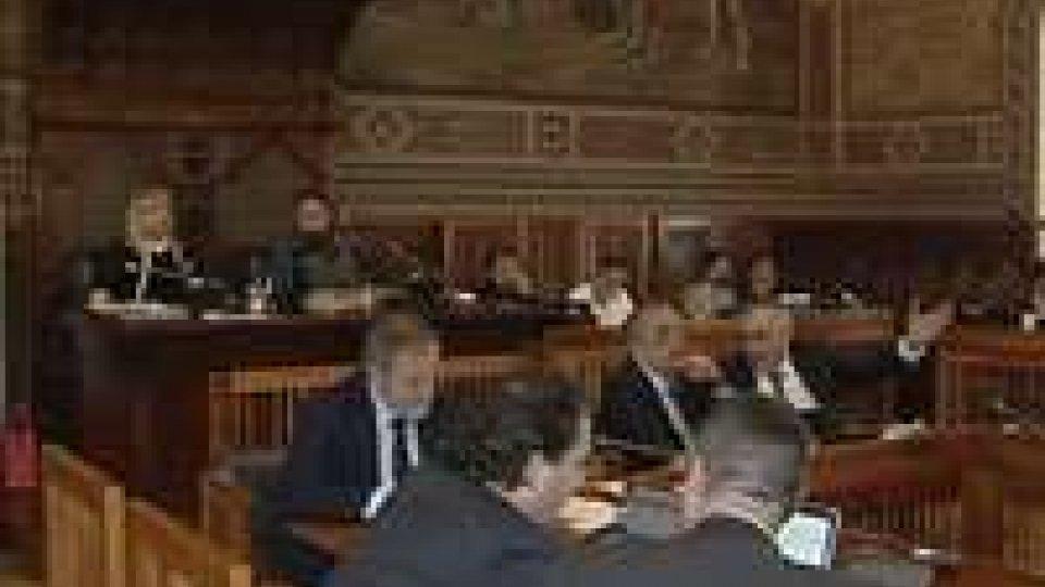 Consiglio: la Reggenza apre il dibattito sulla questione morale