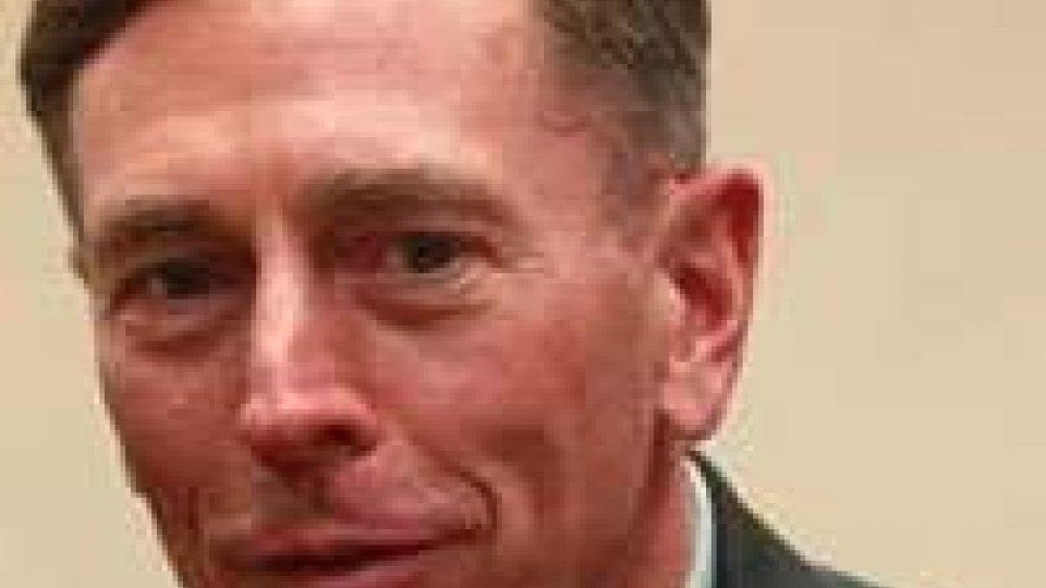 Usa: sotto inchiesta anche il comandante forze Isaf