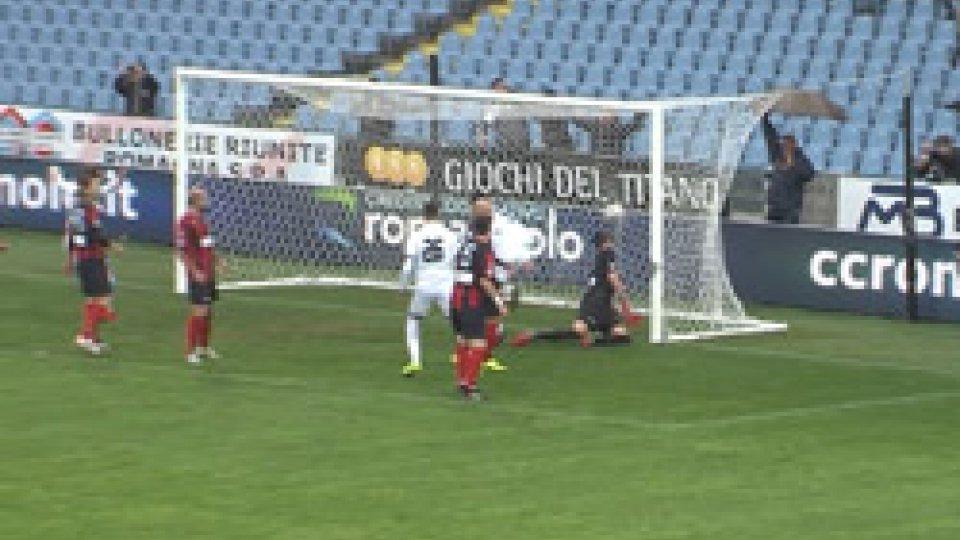 Serie D: Cesena-Campobasso 1-1Cesena-Campobasso 1-1