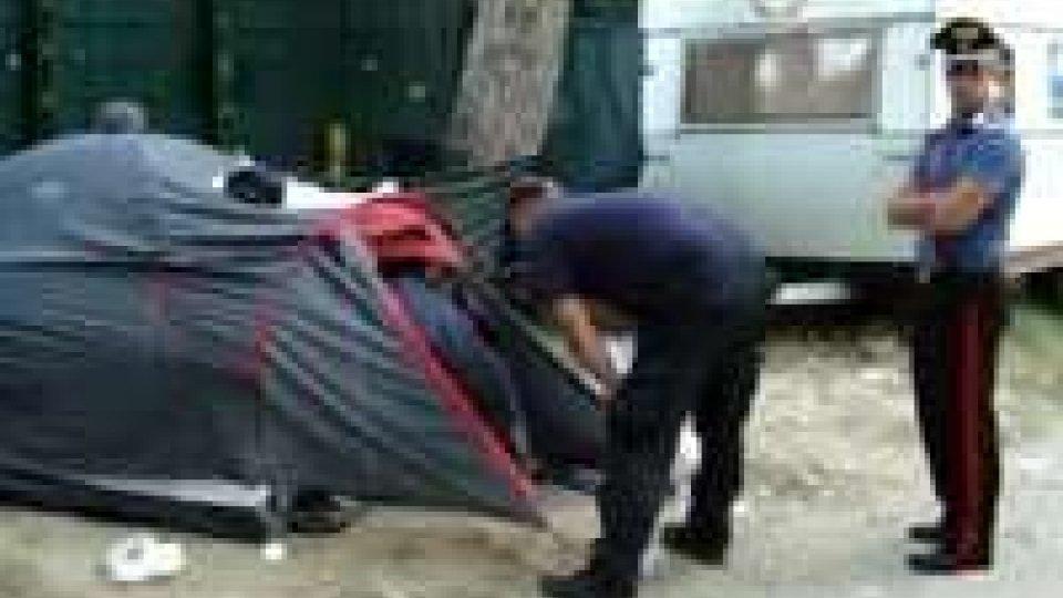 Riccione. Controlli carabinieri nei camping: 5 arresti