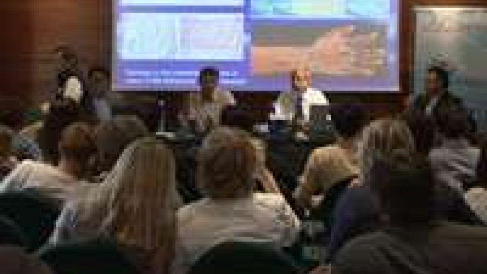 San Marino - A Domagnano la conferenza sull'acqua e i8l cibo contro lo stress