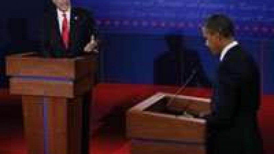 Usa 2012. Acceso il dibattito sui dati della disoccupazione
