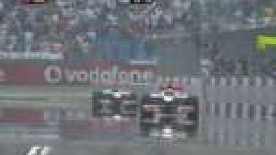 Doppietta McLaren e delusione Ferrari nel Gran premio di Turchia