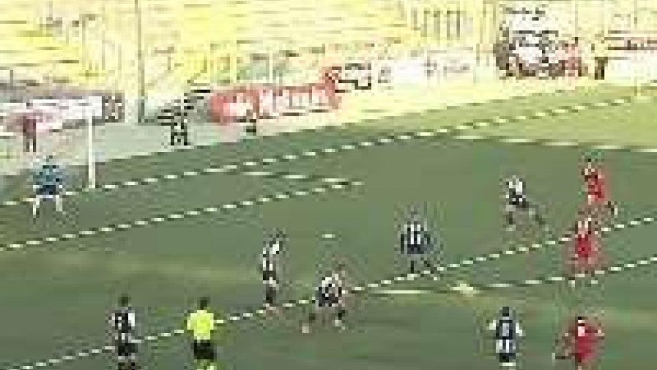 Savona-Teramo 4-0