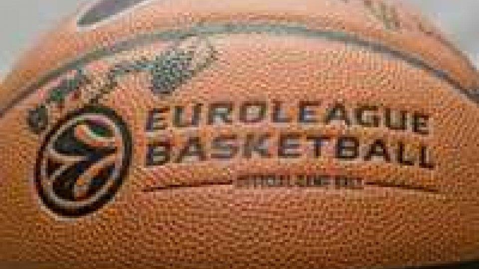 Eurolega: L'Olympiacos vince ancora, l'Efes allunga la serieEurolega: L'Olympiacos vince ancora, l'Efes allunga la serie