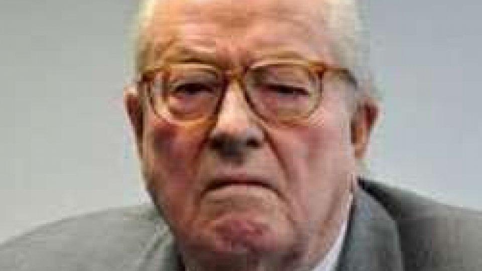 Francia: il Front National espelle il suo fondatore Jean-Marie Le Pen