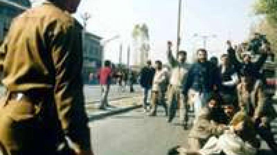 Kashmir, soldato pachistano ucciso da militari indiani