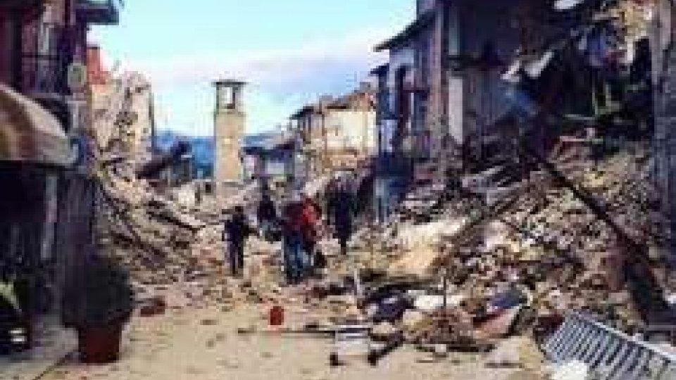 Un mese fa il sisma, oggi ricordi e celebrazioni