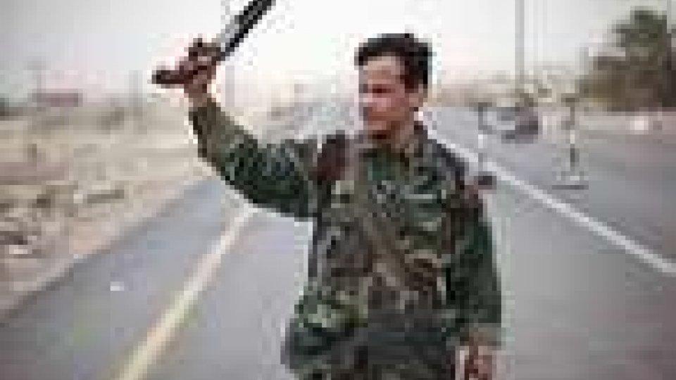 """Libia: nuovi raid su Tripoli. Settimo giorno dell' operazione """"Odissea"""""""